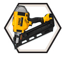 "Framing Nailer (Kit) MAX XR™ - 2"" to 3-1/2"" - 20V Li-Ion / DCN692 Series"