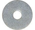 Fender Washers - Low Carbon Steel / Zinc *GRADE 2