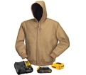 Heated Jacket (Kit) - Unisex - 12V/20V Li-Ion / DCHJ064C1 Series