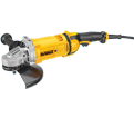 "Angle Grinder (Tool Only) - 9"" dia. - 15.0 amps / DWE4559N"