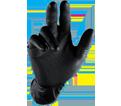 Disposable Gloves - Powder-Free - Nitrile / 99-1-6000 Series *GRIPPAZ