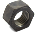 Hex Nut - Grade 2H / Plain