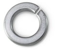 Lock Washer - Helical Spring / 18.8 Stainless Steel