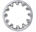 Lock Washer - Internal Tooth / 410 Stainless Steel