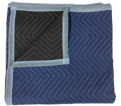 """Furniture Blanket - 72"""" x 80"""" / Quilted"""