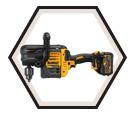 """Stud & Joist Drill (Kit) FLEXVOLT™ - 1/2"""" - 60V / DWD460 Series"""