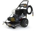 Pressure Washer - Gas / TR3 Series *TERREX
