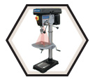 "Drill Press (Kit) - Bench Top - 15"" / KC-117N"