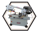 "Metal Cutting Bandsaw (Kit) - 7"" x 12"" / KC-712BC"