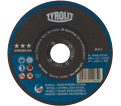 Cut-Off Wheels - Aluminum Oxide - Type 41 / 384 Series *THIN-CUT™