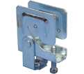 "Multi-Purpose Purlin Clamp - 1/4"" - Steel / PH4 *ELECTROGALVANIZED"