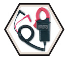 400A - Clamp-On Current Adapter