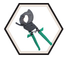 1000mcm - Compact Ratchet Cable Cutter