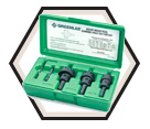 "7/8"" to 1-3/8"" - Carbide Tipped Cutter Kit"