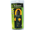 1000A - AC/DC True RMS Clamp Meter