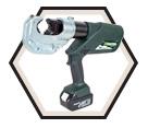 12 tons - Gator® Crimping Tool