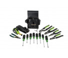 16-Piece Electrician's Tool Kit