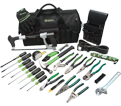 28-Piece Master Electrician's Tool Kit