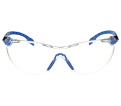 Safety Glasses - Polycarbonate - Frameless / 1000 Series *SOLUS