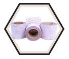 Sanding Sheet Roll - Alum Oxide - P400 / 334U *HOOKIT