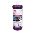 3M™ Perfect-It™ EX Rubbing Compound, 36060, 1 qt (946 ml) - Tan