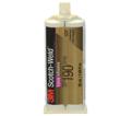 3M™ Scotch-Weld™ Epoxy Adhesive, DP190, grey, 1.69 fl. oz. (50 ml) - Grey