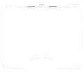 3M™ Speedglas™ FlexView Protection Plate, 04-0260-00, 37132 -