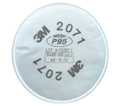 3M™ Particulate Filter, 2071, P95 -