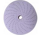 "Sanding Disc - Alum Oxide - 7/8"" Arbor - 6"" Dia. / 01811 *HOOKIT™"