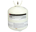 3M(TM) Scotch-Weld(TM) Hi-Strength Non-Flammable 98 NF Cylinder Spray Adhesive Clear, Large Cylinder (Net Wt. 37 lbs), 1 per cas