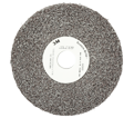Scotch-Brite™ Multi-Finishing Wheel, 2S MED, 6 in x 1 in x 1 in -