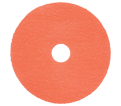 3M™ Cubitron™ II Fibre Disc, 987C, 60+, 5 in x 7/8 in - Orange