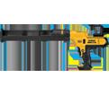 Adhesive Gun - 29oz. - 20V Li-Ion / DCE570B