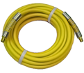 "Air Hose - 1/4"" MPT - P.V.C. / PA Series *CONTRACTOR GRADE"