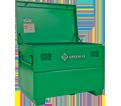 Job Box Chest - 20 cu. ft. - Green / 2460