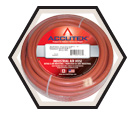 "Air Hose - 1/4"" MPT - Industrial EPDM / RG Series"
