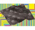 Lens Cleaning Cloth - Microfiber - Black / 3216 *SKULLERZ