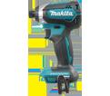 "Impact Driver (Tool Only) LXT™ - 1/4"" Hex - 18V Li-Ion / DTD153Z"
