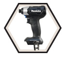 "Impact Driver (Tool Only) XPT™ - 1/4"" Hex - 18 V Li-Ion / DTD155ZB"