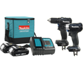 2 Tool Combo Kit - 18V Li-Ion / DLX2220SYB *LXT™