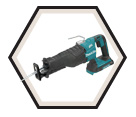 Reciprocating Saw (Tool Only) LXT™ - 2x18V Li-Ion / DJR360Z
