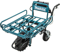 Wheelbarrow - Steel - 287 lbs. Cp. - 2x18V Li-Ion / DCU180ZX1