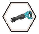 Reciprocating Saw (Tool Only) LXT™ - 18V Li-Ion / DJR186Z