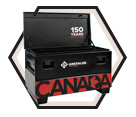 Storage Chest - 16 cu. ft. / 2448 *Canada 150