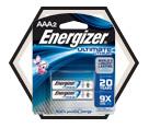 Battery - AAA Li/Fe / L92 Ultimate Lithium™