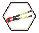 "24"" - Heavy-Duty Bolt Cutter"