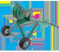 "2-5/8"" (67mm) to 5-7/8"" (149mm) - Hand-Ratchet Mechanical Bender"