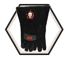 Welding Gloves - Unlined - Split Cowhide / 2711 *PROSPECT