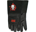 Welding Gloves - Unlined - Full Grain Goatskin / 2712 *OL'LADY