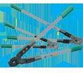 "25-1/2"" - Heavy-Duty Scissor Cable Cutter"